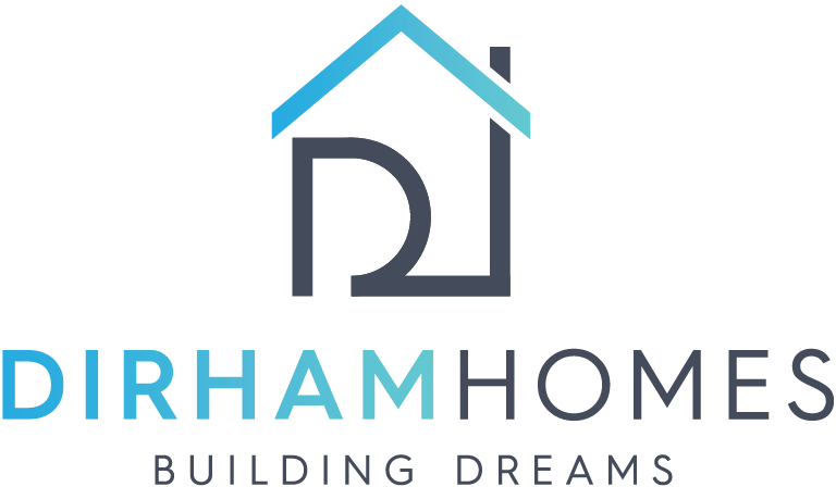 Dirham Homes logo