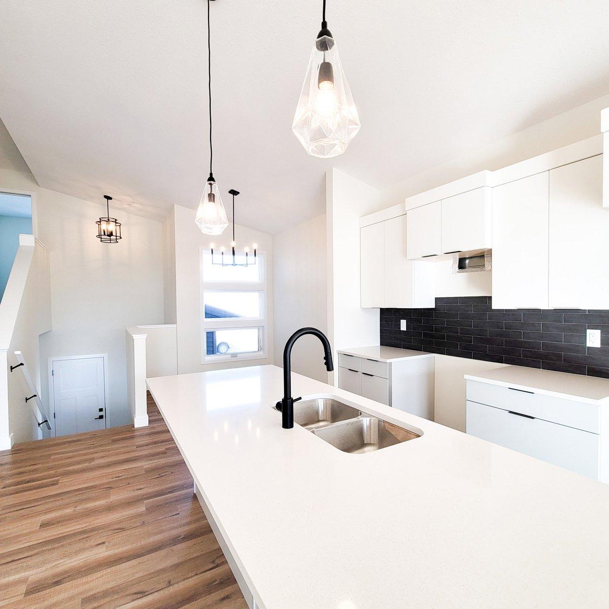 Camden Kitchen Interior